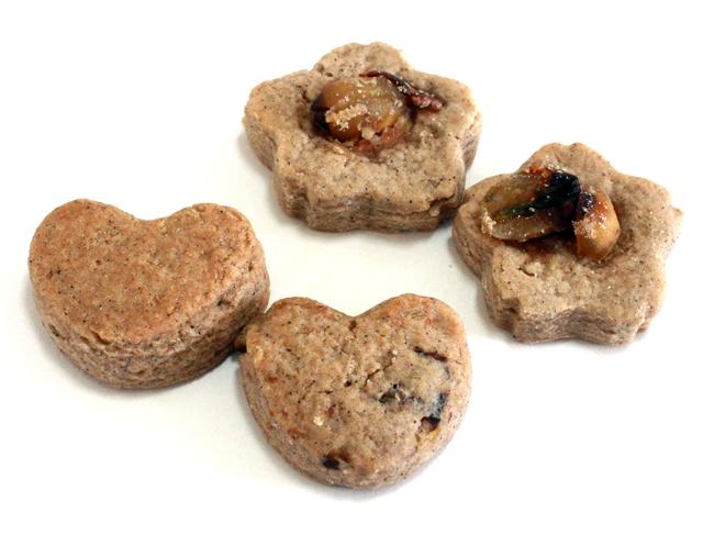 蓮の実クッキー