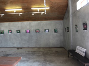 櫻茶屋 ギャラリー
