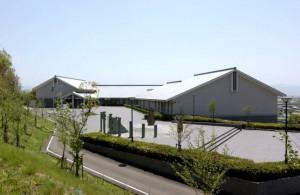 埋蔵文化センター
